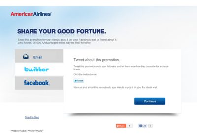 AA | Good Fortune