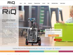 PCS Edventures | RiQ