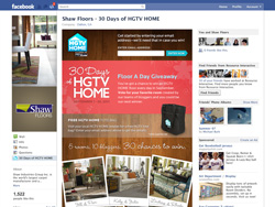 Shaw Floors | 30 Days Of HGTV