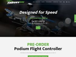 Thrust-UAV